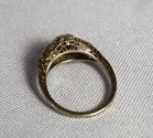 Ring size 5. 1.3 DWT