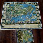 Lot 334: Map Cape Ann & North Shore