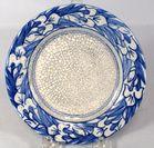 Lot 426: Dedham pottery plate