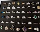 Good and various rings.
