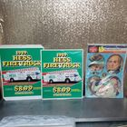 Hess store display posters