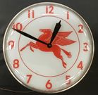 Reproduction pam clock face