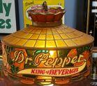 Dr Pepper Tiffany Stylite