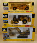 Norscot CAT Die Cast Never Out of Boxes