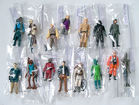 "Star Wars 3"" Action Figures"