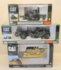 Norscot Cat Military Vehicles