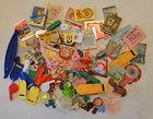 Vintage Cracker Jack Toys