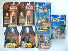 Star Wars Unopened Figures