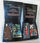 Star Wars Book Figure Sets
