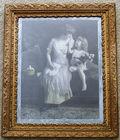 """""""Rosebuds"""" Framed Print"""