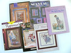 Many Other Cross Stitch Booklets