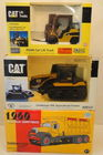 Die Cast CAT & Mack Truck