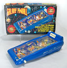 Galaxy Pinball Game