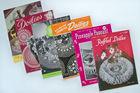 Crochet Booklets