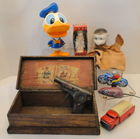 Donald Duck & Other Toys