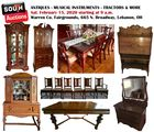 Like New & Quality Antique Furniture
