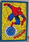 Large Spiderman Wall Clock
