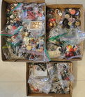 Nice Vintage Buttons, Box Lots