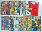 Super Heroe Comic Books