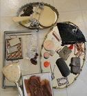 Ladies Items & Dresser Trays