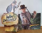 Indiana Jones Store Display