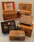 Wood Cigar Boxes