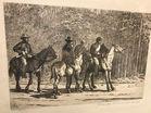 Session 1 Civil War letters & prints