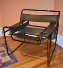 Mid-Century Wassily style chair