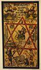 Lot 52 Tantrik Indian painting
