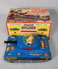 Lot 155 Strange explorer tank toy