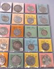 Lot 219 Portugal foreign silver coins
