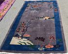 Lot 55A Estate Chinese Art Deco rug