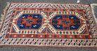 Lot 95A Estate oriental rug