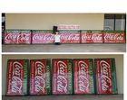 Five 1933 Coca Cola Porcelain signs