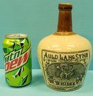 Auld Lang Syne Pre Prohibition jug