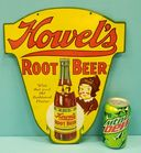 double sided Howel's Sign