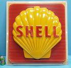 3D Lexan Shell sign