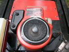 """SWISHER MOWER 60""""  13 HP MOTOR"""