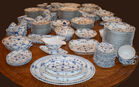 439. Royal Copenhagen set for 12 plus