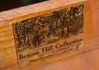 384.Detail Beacon Hill label