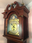 Waterbury 58 tall clock