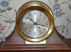 340. Chelsea ship clock