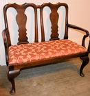 Child's settee