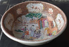 112. Chinese bowl