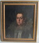 365. Antique Portrait