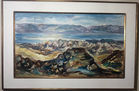 144 oil David Gilboa 19x33.5