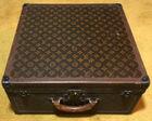 141. Vintage Louis Vuitton case