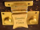 Detail Hermes lock