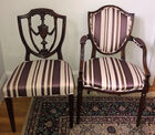 126. detail chairs