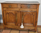 291. French cabinet